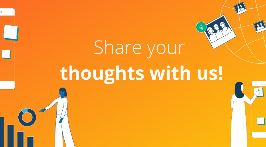 Take our survey to help us improve your experience on our digital channels