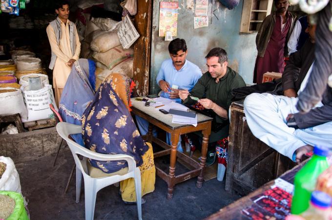 Innovation Projects | WFP Innovation